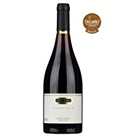 Secano Estate Pinot Noir 2012 - Case of 6