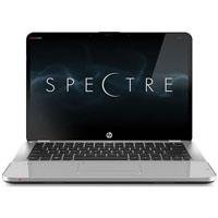 HP ENVY 14-3010NR Spectre 14-Inch Ultrabook (Mellifluous/Black)