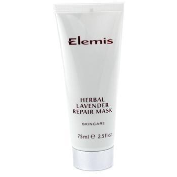Elemis Herbal Repair Mask, Lavender, 2.5 Ounce