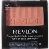 REVLON POWDER BLUSH - FARD ROSE #160