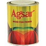 Agsar Wood Pink Primer (1 Lit)