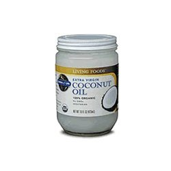 Garden of Life - Extra Virgin Coconut Oil 100%