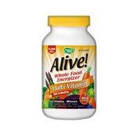 Nature's Way Alive! Multivitamin