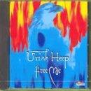 Free Me By Uriah Heep (1995-06-15)