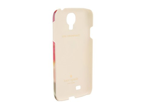Kate Spade Hard-Shell Case Samsung Galaxy Smartphone Multicolored Holder front-153209