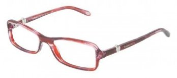 TIFFANY Eyeglasses TF 2061 Ocean Pink 52MM
