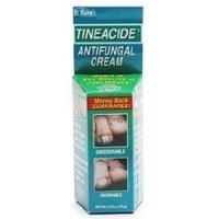 Dr. Blaines Tineacide antifungal cream - 1.25 oz