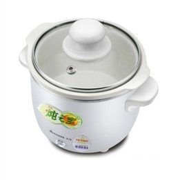 Pragmatic Mini Transparent Cap Electric Pressure Cookers