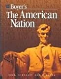 The American Nation (0030506735) by Boyer, Paul