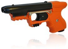 LE Piexon JPX Jet Protector in Orange with Laser (Shooting Stun Gun compare prices)