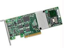 "Brand New Lsi 4-Port Int. 6Gb/S Sata+Sas Pcie 2.0 512Mb; In The Box: 3Ware Sas 9750-4I Qi ""Product Category: Storage Adapters / Scsi"""