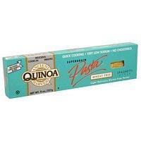 Pasta Organic Quinoa Spaghetti (Case of 12) 8 Ounces