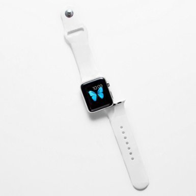 kess-inhouse-libertad-leal-38-mm-strap-for-apple-watch-non-retail-packaging-cute-as-a-button