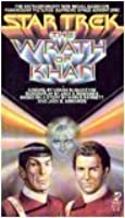 Star Trek II The Wrath of Khan (Star Trek No 7)