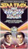 img - for The Wrath of Khan (Star Trek) book / textbook / text book