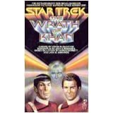 Star Trek II The Wrath of Kahn (Star Trek No 7)by Vonda N. McIntyre...