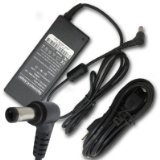 NEW Laptop AC Adapter/Power Supply/Charger+US Power Cord for Toshiba Satellite 1600 A105-S2011 A105-S2101 A105-S2236 A135-S4447 L35-S2171 L45-S4687 M35X-S111 M35X-S161 M55-S139 a105-s1012 l455-s5975 l455d-s5976 u305-s7446 u405-s2854