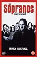 The Sopranos - Series 2