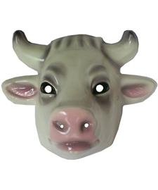 Cow Mask Child - Import It All