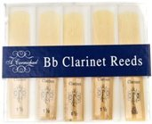 10 x Bb Clarinet Reeds 1 1/2 Strength 1.5 Carmichael