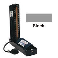 mdf Desk Mercury Sphygmomanometer by MDF Instruments Direct, Abyss color - 1 Ea