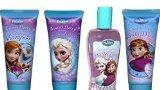 Disney Frozen Bath & Body Gift Set