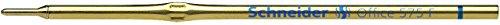 Schneider Novus Vertriebs - SCHNEIDER recharge stylo à bille