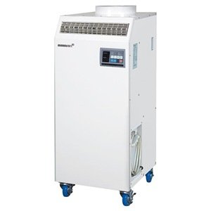 Portable Air Conditioner, 16800Btuh, 115V