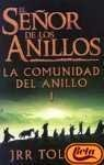 El Se�or De Los Anillos: La Comunidad Del Anillo (Lord of the Rings) (Spanish Edition)