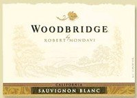 Woodbridge By Robert Mondavi Sauvignon Blanc 2008 750Ml
