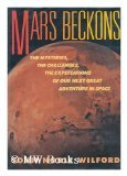 Mars Beckons (0394583590) by John Noble Wilford
