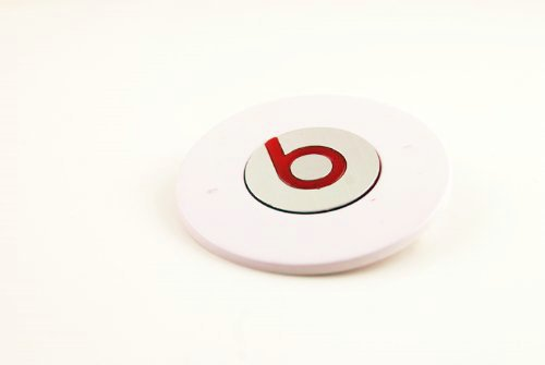 OEM Replacement Battery Cover for Dre Beats Studio White Color