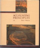Accounting Principles 15th Edition
