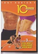 10 Minute Trainer-Total Body 2, Core Cardio and Upper Body