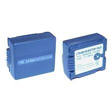 Panasonic CGA-DU07, CGR-DU06 Replacement Battery