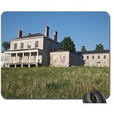 Kennebec Arsenal Augusta, Maine 5 Mouse Pad, Mousepad