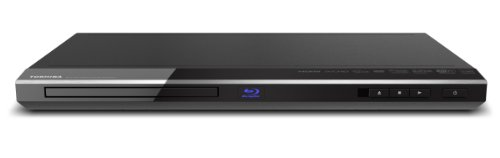 Best Price Toshiba BDX2250 Wi-Fi Enabled Blu-ray Disc Player, Black