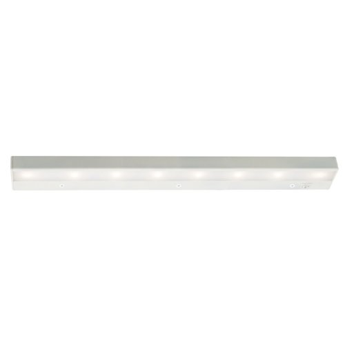 WAC Lighting BA-LED8-BB LEDme 24-Inch Under Cabinet,
