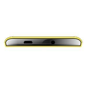 Xolo A600 (Yellow)