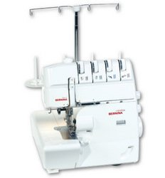Bernina 1150MDA Four Thread Overlocker