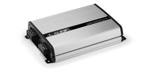 Jx250/1 - Jl Audio Monoblock 250W Rms 500W Class A/B Amplifier
