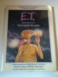 E.T. Storybook Green