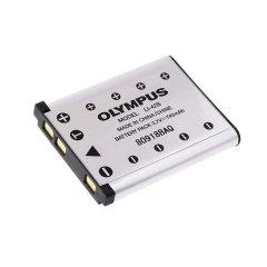 akku-net Premiumakku für Olympus Typ LI-42B Original, 3,7V, Li-Ion