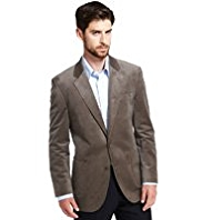Collezione Luxury Soft Touch 2 Button Jacket
