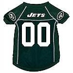 new-york-jets-dog-jersey-size-medium