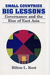 img - for Small Countries, Big Lessons: Governance and the Rise of Asia book / textbook / text book