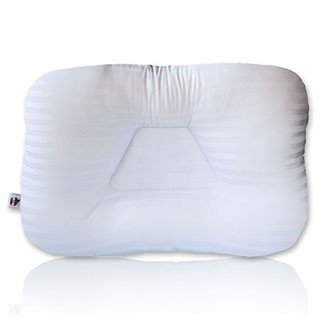 Core Products Tri-Core Cervical Pillow Family-Petite Standard White by Core Products
