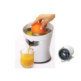 CitriStar 1000 Citrus Juicer