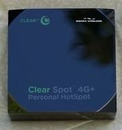 Clear 4G+ Personal HotSpot (Clear Spot 4g+ Personal Hotspot compare prices)