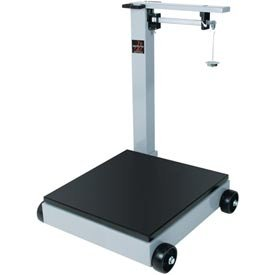 Cheap Detecto 954F100P (954F-100P) Mechanical Platform Beam Scale-2000-lb capacity (954F100P)